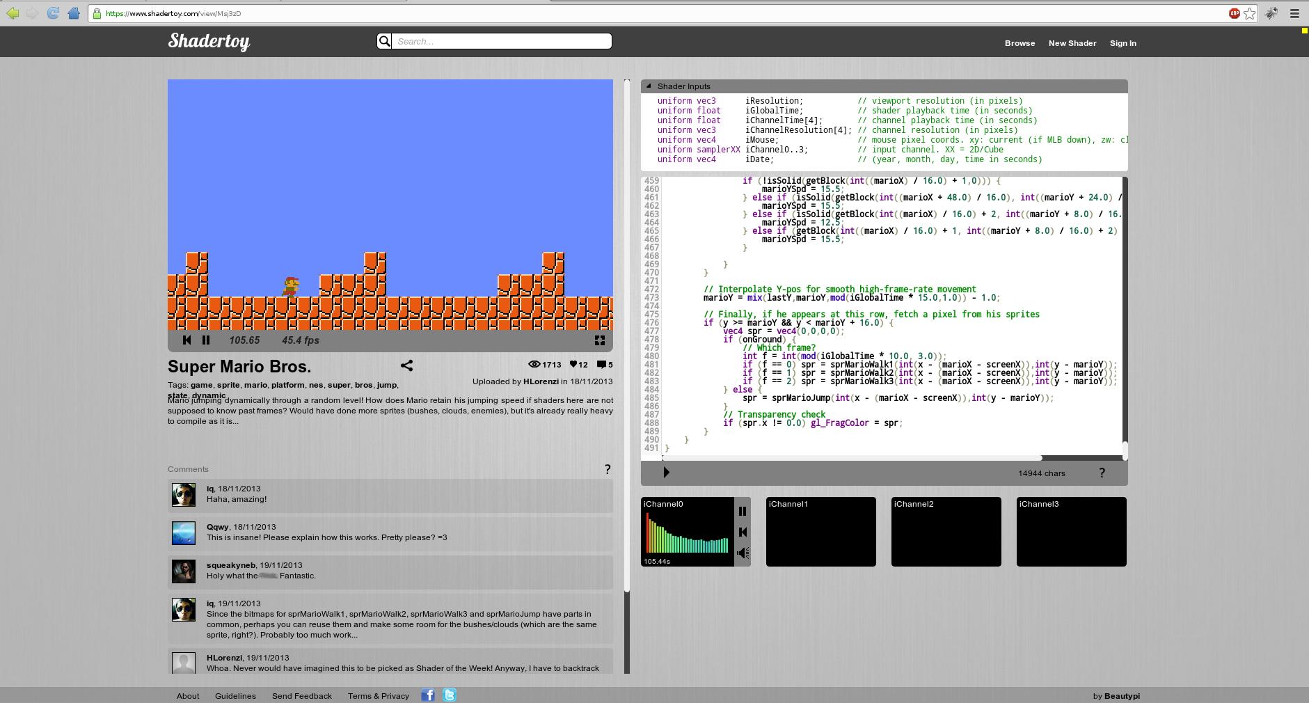 Fancy Web Graphics Dr Anton Gerdelan (gerdela@tcd ie)